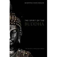 Spirit of the Buddha (BOK)