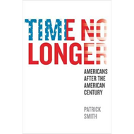 Time No Longer (BOK)