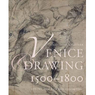 Venice and Drawing 1500-1800 (BOK)