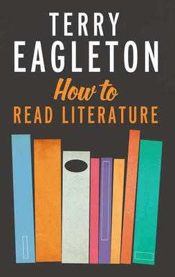How to Read Literature (BOK)