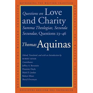 Questions on Love and Charity (BOK)