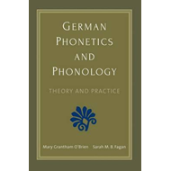 German Phonetics and Phonology (BOK)