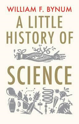 Little History of Science (BOK)
