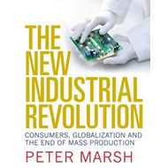 New Industrial Revolution (BOK)