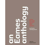 Eames Anthology (BOK)