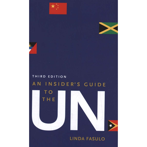 Insider's Guide to the UN (BOK)