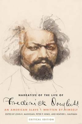 Narrative of the Life of Frederick Douglass, an American Sla (BOK)