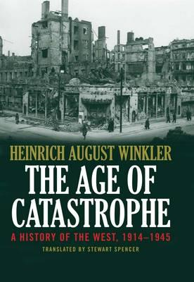 Age of Catastrophe (BOK)
