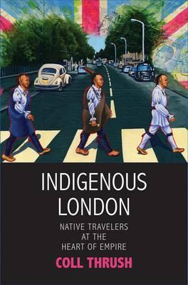 Indigenous London (BOK)