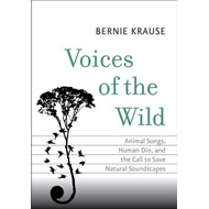Voices of the Wild (BOK)
