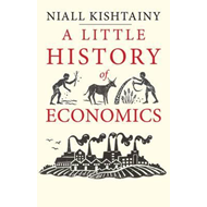 Little History of Economics (BOK)