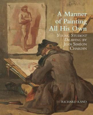 Manner of Painting All His Own (BOK)