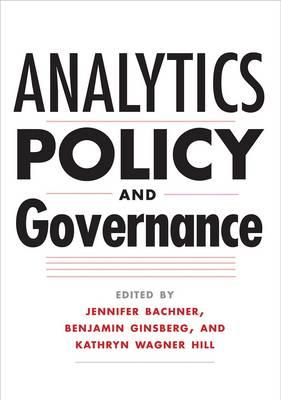 Analytics, Policy, and Governance (BOK)