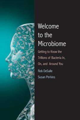 Welcome to the Microbiome (BOK)