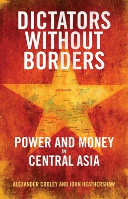 Dictators Without Borders (BOK)