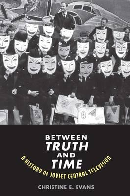 Between Truth and Time (BOK)