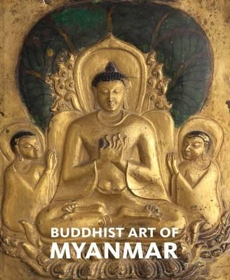 Buddhist Art of Myanmar (BOK)