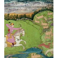 Sultans of Deccan India, 1500-1700 (BOK)