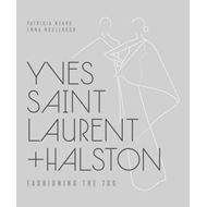 Yves Saint Laurent + Halston (BOK)