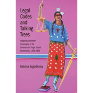 Legal Codes and Talking Trees (BOK)