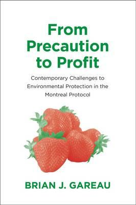 From Precaution to Profit (BOK)