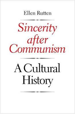Sincerity after Communism (BOK)