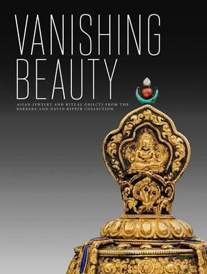 Vanishing Beauty (BOK)