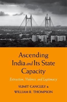 Ascending India and Its State Capacity (BOK)