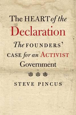 Heart of the Declaration (BOK)