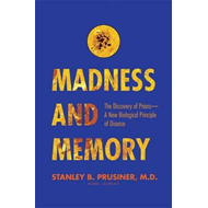 Madness and Memory (BOK)