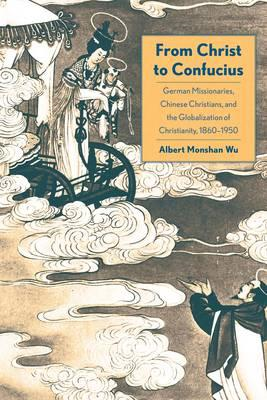 From Christ to Confucius (BOK)