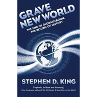 Grave New World (BOK)