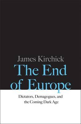 End of Europe (BOK)