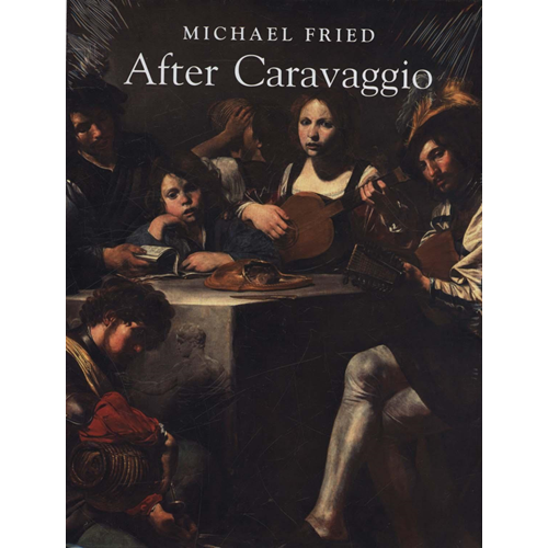 After Caravaggio (BOK)