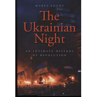 Ukrainian Night (BOK)