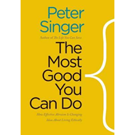 Most Good You Can Do (BOK)