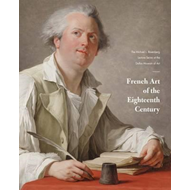 French Art of the Eighteenth Century (BOK)