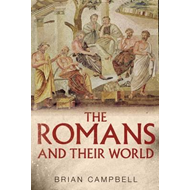 Romans and Their World (BOK)