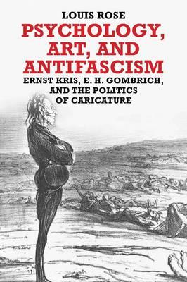 Psychology, Art, and Antifascism (BOK)