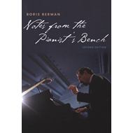 Notes from the Pianist's Bench (BOK)