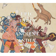 Epic Tales from Ancient India (BOK)