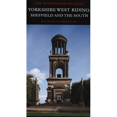 Yorkshire West Riding (BOK)