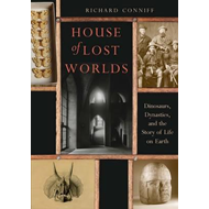 House of Lost Worlds (BOK)