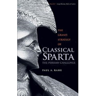 Grand Strategy of Classical Sparta (BOK)