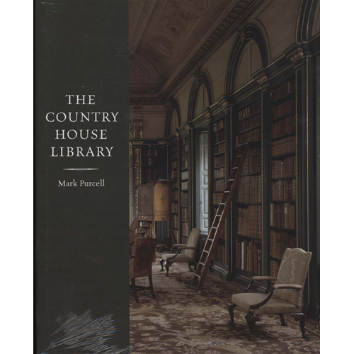 Country House Library (BOK)