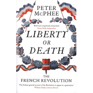Liberty or Death (BOK)