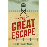 Produktbilde for Great Escape (BOK)