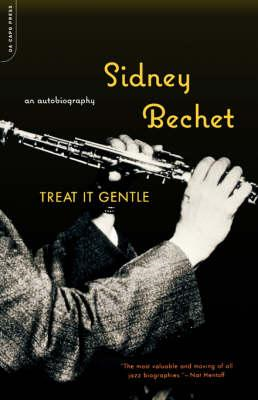 Treat it Gentle (BOK)