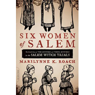 Six Women of Salem (BOK)