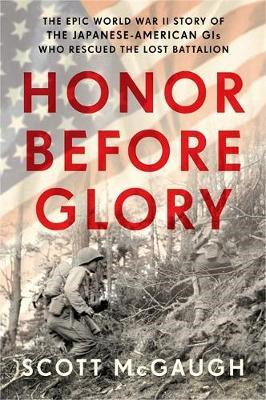 Honor Before Glory (BOK)